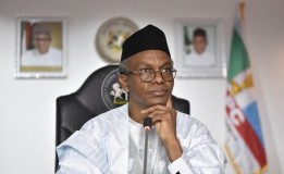 El-Rufai: #EndSARS crisis shows the time is ripe for state police