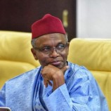 COVID-19: It Costs N400,000 To Treat Each Patient, Says El-Rufai