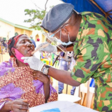 NAF Commences Free Medical Services To Victims Of Southern Kaduna Attacks