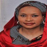 Ummi El-Rufai Inducted As Hepatitis Zero Ambassador