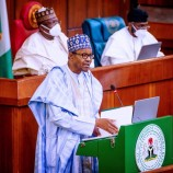 Buhari Presents N13.08trn Budget Estimates To NASS
