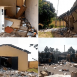 Residents Attack NAFDAC Office In Kaduna, Cart Away Fake And Expired Drugs
