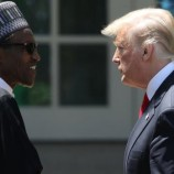 COVID-19: PMB Prays For President Trump, Wife's Recovery