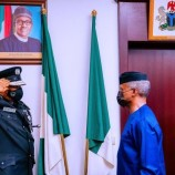 Acting IGP promises professional, responsible leadership