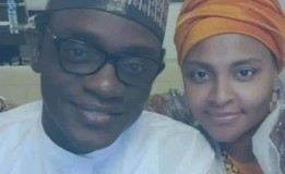 Yobe Governor, Buni marries Abacha's daughter, Gumsu