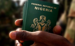 """The Nigeria Immigration Service says """"No ID number, no passport from 2018"""""""