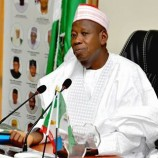 Ganduje presents 2021 budget proposal on Monday