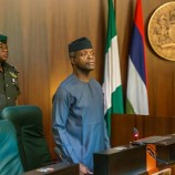 Osinbajo approves appointments for ICPC, Salaries Commission, others