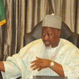 Jigawa governor orders mandatory use of face mask in public places