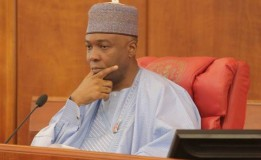 Access to finance key to curbing youth unemployment, says Saraki