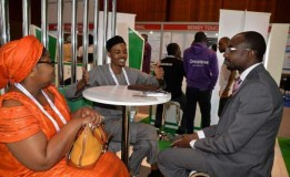 NITDA Sponsors 10 Nigerian Innovatorsto Compete with other Startups from over 65 Countriesin Dubai 2017 GITEX