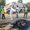 Two Female Suicide Bombers Die in Adamawa