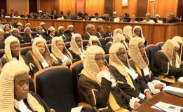 Supreme Court To Rule On Kano Election January 20. Replaces Ailing Justice Okoro