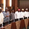 We're still struggling to pay N18,000 minimum wage – Governors