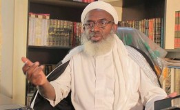 BREAKING: Sheikh Gumi Asks Government To Give Bandits 'Blanket Amnesty