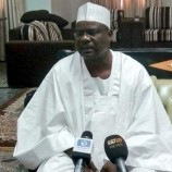 I didn't ask for sack of Service Chiefs — Ndume