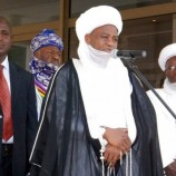 COVID-19: Don't Contravene Govt's Protocols, Sultan Warns Muslims