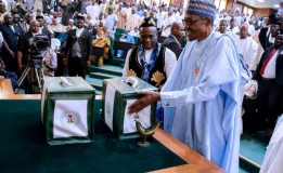Payment of salary to workers not on IPPIS will end by October 31 —Buhari