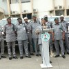Anyone who fails staff college course thrice will be dismissed, Ali warns Customs officers