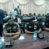 Police Arrest 22 Suspects Over Kaduna Violence