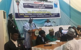 Niger Assembly receives Bello's 17 commissioner nominees