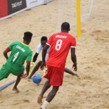 Kebbi BSC's Isa savours first Copa Lagos experience
