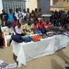 Nigerian Police Parade Kogi State kidnappers Commander, Halti Bello and 29 others