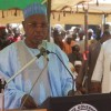 Masari  Relieves Commissioner Of Appointment