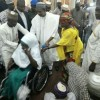 Bauchi State Government Distributes Wheelchairs to Physically Challenged Persons