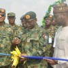 NAF Commissions Second Bell 412 Helicopter, Reactivates Machine Tools Workshop After Decades of Disuse