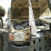 ALERT ON ESCAPING BOKO HARAM TERRORISTS FROM SAMBISA FOREST