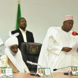 Ganduje orders death penalty for kidnappers in Kano