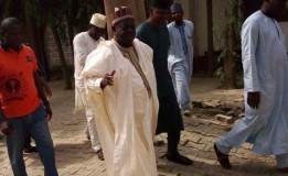 Niger PDP says ex-Gov Aliyu remains suspended over anti-party activities