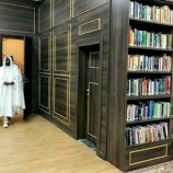 Ex-Emir Sanusi's N200m library evacuated