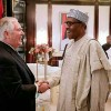Tillerson ends Africa trip vowing US backing against terror