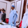 Presidency denies Buhari promised to stay for one term