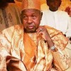 Masari Inspects The Ongoing Construction Of Army Barracks