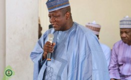 Zamfara government questions ex-governor over 'missing' N37 billion refund on executed federal projects