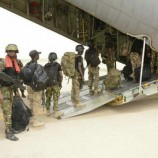 Insecurity: Nigerian Air Force to deploy 150 troops to Taraba