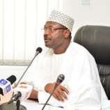Buhari Reappoints INEC Chairman, Mahmood Yakubu For Another Term