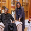 'I Stand By The Truth,' Aisha Explains Why She Criticised Buhari's Govt