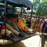 How bandits roasted babies alive – Katsina community leaders