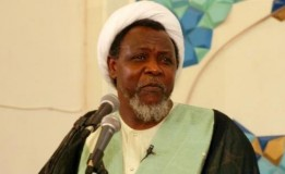 NASS to intervene in clamour for Zakzaky's release