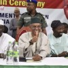 What Governor Nasir El-Rufai told 19 LG Chairs today