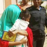 Police urges Court to affirm Maryam Sanda's death sentence