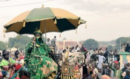 11 Kano district heads defy Ganduje's directives on Hawan Daushe