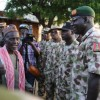 Operation Lafia Dole: Gen Buratai Lead Troops To Fight Against Insurgency By Fredrick