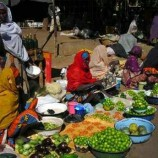 Nigeria Listed among 41 Countries in Need of External Food Assistance