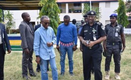 Police assure of safe rescue of kidnap victims along Kaduna-Zaria highway