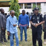 Police rescue 15 kidnap victims in Kaduna